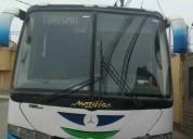 Se vende un mini bus