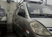 Minivan chevrolet en lima