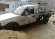 Vendo camioneta chevrolet listo para tra en trujillo