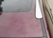 Remato camioneta chevrolet captiva full en huaura