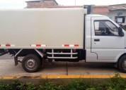 camioneta frigorifico en san martín