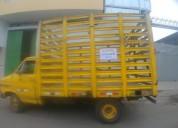 camioneta chevrolet de 3 5 motor mitsubi en lima