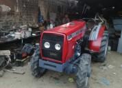 Vendo tractor mf 275