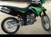 moto yamaha motor 250 en lima