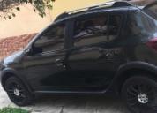 Renault sandero step way full equip 2016 en chiclayo