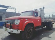 Venta de camion dodge en lima
