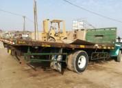 Ocasion camiones petroleros en lima