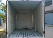 Vendo dfsk furgon en lima