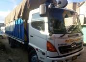 Vendo camion hino 1017 en huancayo
