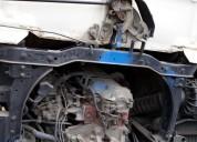 Vendo camion hino 2626 ano 2011 en trujillo
