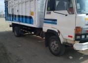 Vendo o cambio camion hino en perfecto estado telef en chiclayo