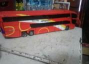 Vendo excelente bus scania en lima