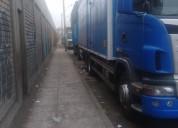 Scania Tracto en Lima