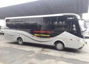 Bus interurbano mitsubishi fuso turistico mf 100.