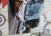 Bus urbano mitsubichi 2010 turbo interco.