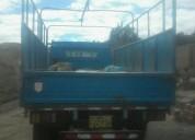 Se vende camion en huaylas