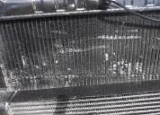 Vendo parachoques de mitsubishi canter en islay