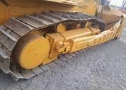 Venta de usado tractor de orugas bulldozer john deere 850 j en lima