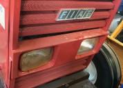 Tractor fiat modelo 1080 e