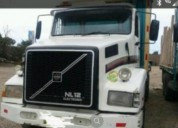 CAMION VOLVO N88