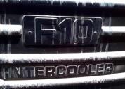 Ocasion camion volvo f10 en lima