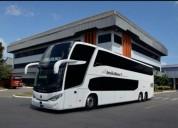 Oportunidad bus marcopolo 2016 en lima