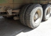Camion volvo f10 ano 1991 en chiclayo