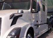 Volvo vnl 2016 en arequipa