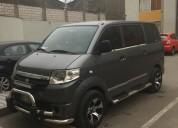 Suzuki 2014 en lima