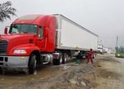 Vendo tracto camion remolcador mack 2013 en lima
