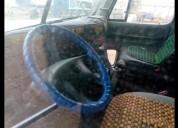 Vendo tractor frailiners ano 2007