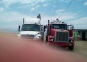Se vende cisterna freightliner en cañete