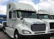 Financiamiento de tractos camiones buses minivanes y maquinaria pesada en arequipa