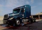 Vendo tracto camion freightliner columbia ano 2004 en tacna