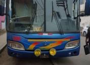 Oportunidad bus interprovincial volkswagen modasabus en lima