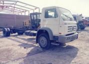 150 camion ano 2007 en trujillo