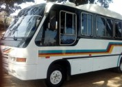 Minibus volkswagen ano 95 operativo en ica