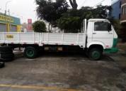 Volswagen worker 8 120 en lima