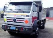 Volkswagen worker 2008 en lima