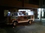 Excelente food truck vw modificado y equipado en lima