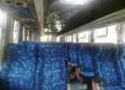 Bus para servicios expressos viajes tours y excursiones