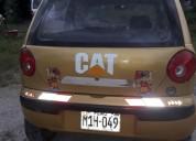 Se vede auto en puerto inca