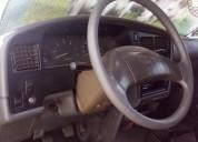 Ocasion camioneta hilux en trujillo