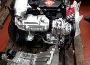 Toyota motor 5l en trujillo