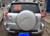 Camioneta toyota rav 4 en cajamarca