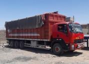 Oferton camion isuzo forward 2000 en tacna
