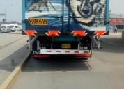 Vendo camion isuzu en huancayo