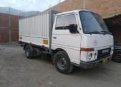 Se vende camioneta nissan atlas 1990 en lima
