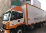 Se vende dos camiones en santa