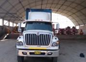 Camion International en Pisco